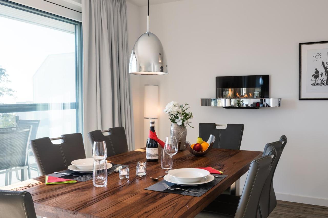 Ferienwohnung Penthouse Karat - Oase am Haff (Deutschland Garz