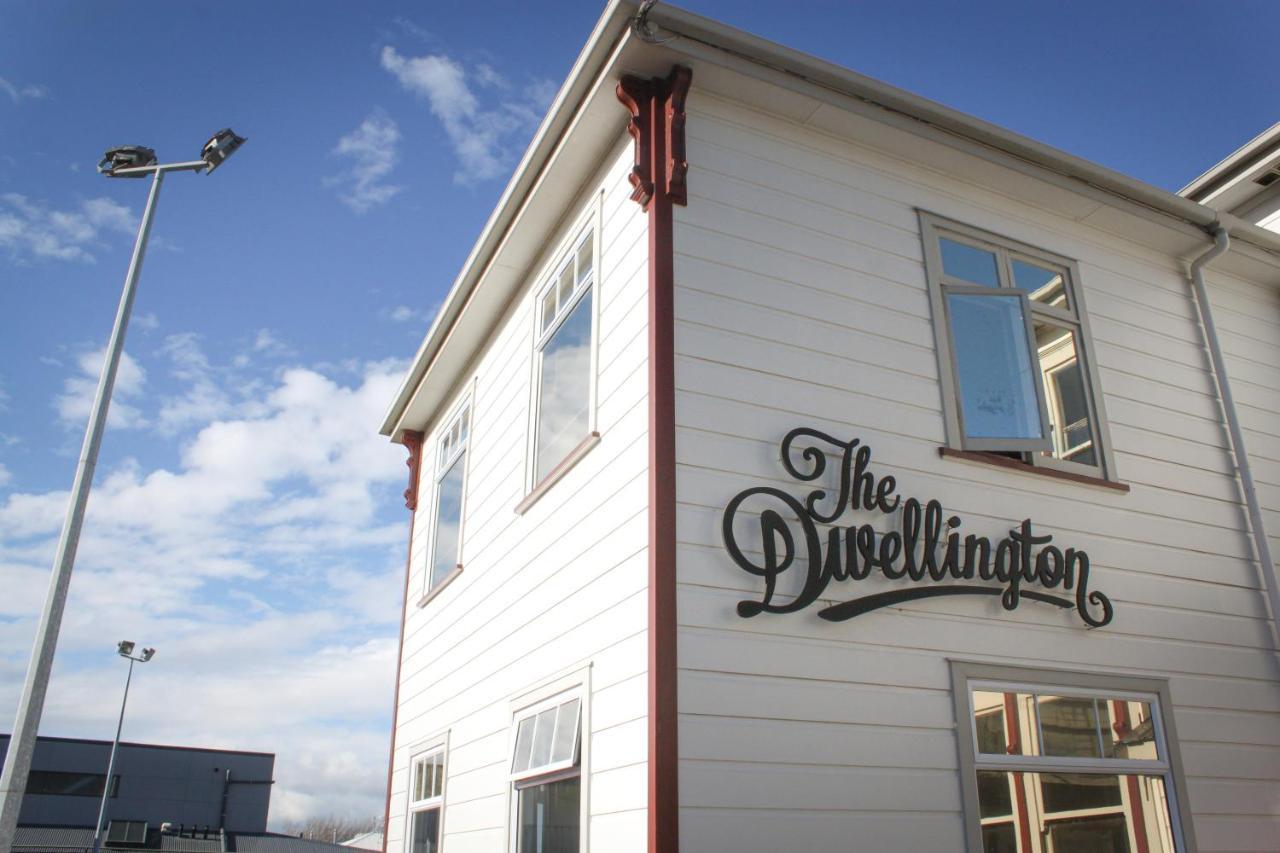 Хостел  The Dwellington  - отзывы Booking