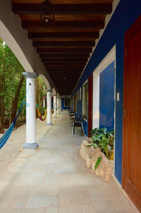 Отель  La Hacienda Cancun- El Ramonal, Monkey Sanctuary  - отзывы Booking