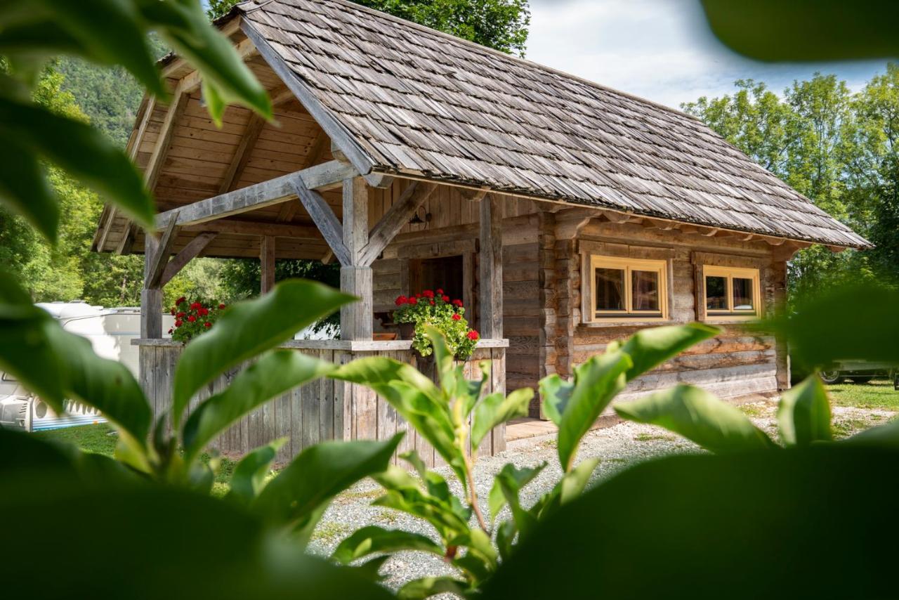 Дом для отпуска  Cottage Stan Camp Danica