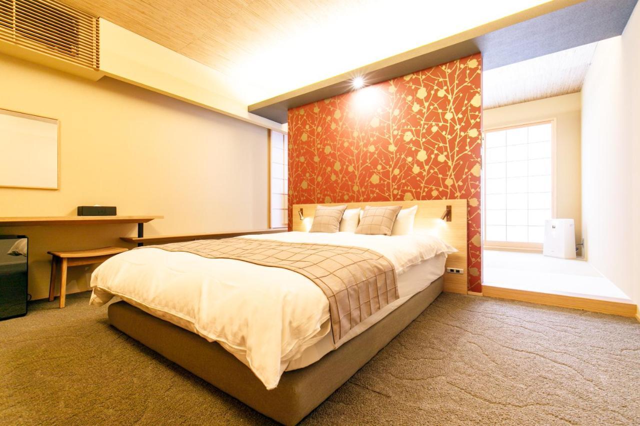 Отель  Oyado Kyotoshinmachi  - отзывы Booking