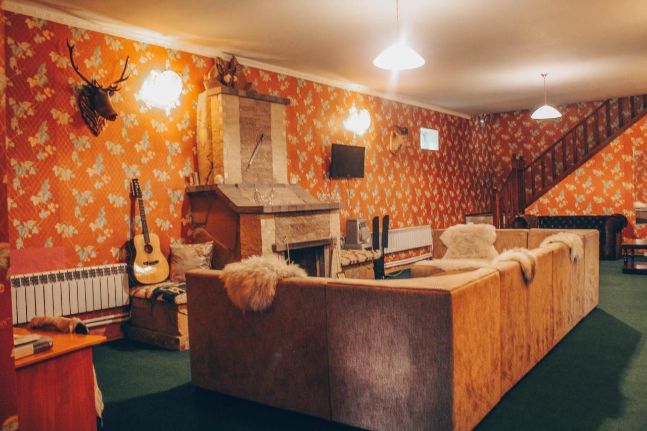 Фото Гостевой дом Rostovchanka Guesthouse