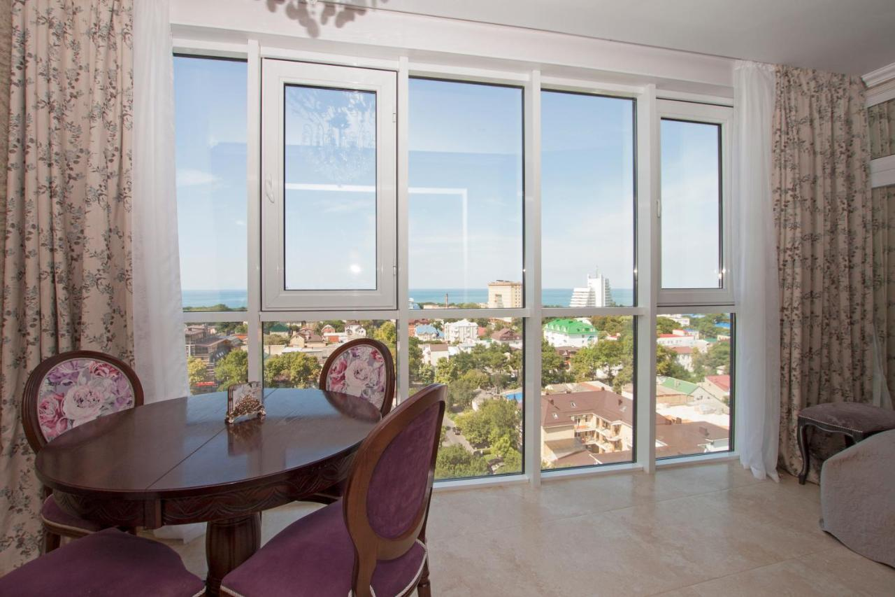 Апартаменты/квартира  Apartment Blue tower  - отзывы Booking