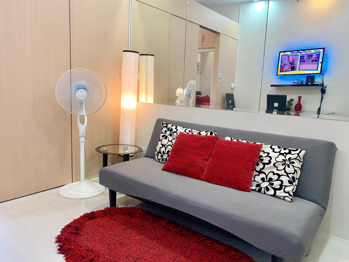 Smdc Field Residences Sm Sucat Manila Philippines Booking Com