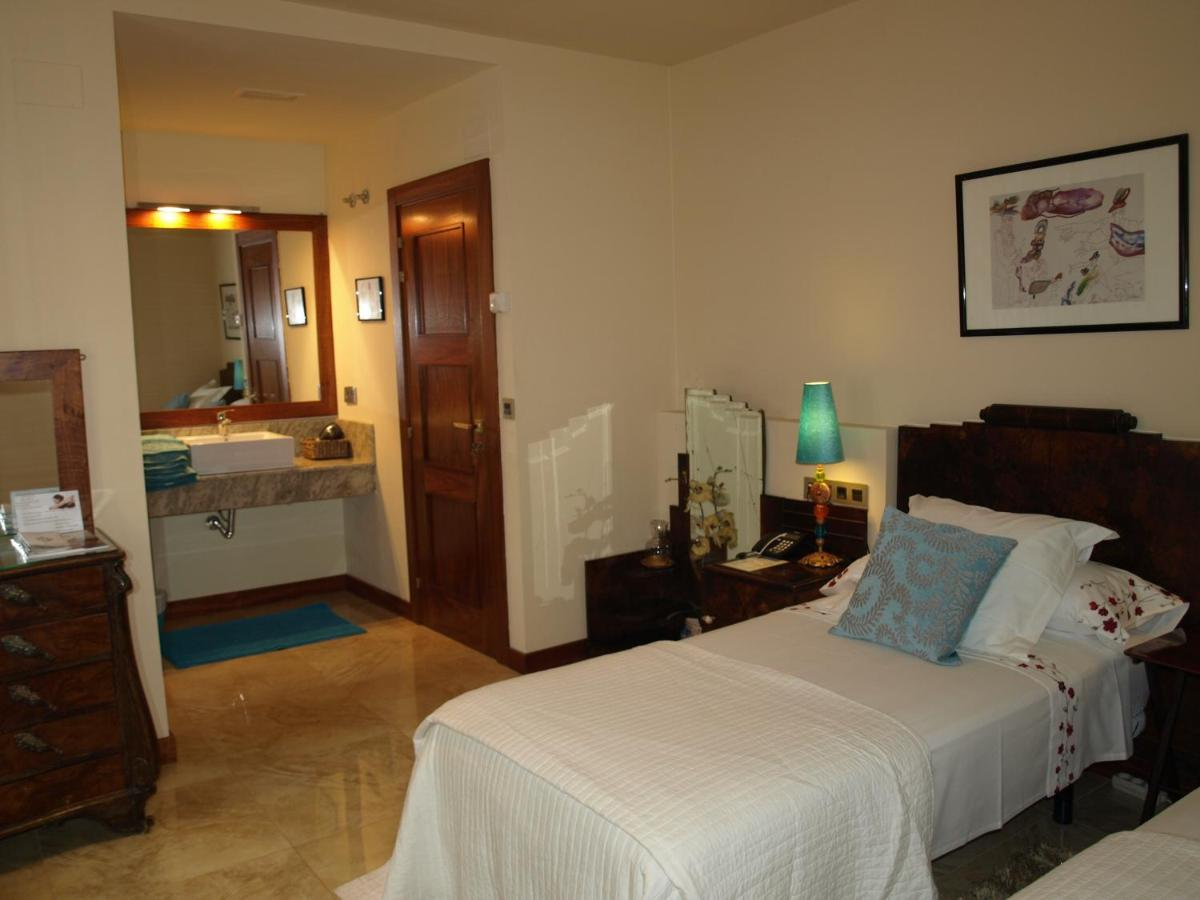 Отель Hotel Rural Las Águedas - отзывы Booking