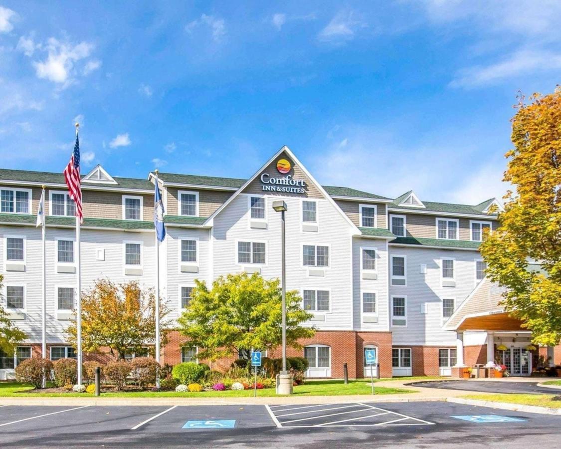 Отель  Comfort Inn & Suites Dover-Portsmouth