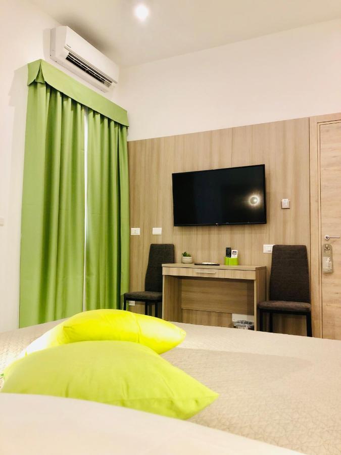 Гостевой дом  Bardilio Luxury Rooms  - отзывы Booking