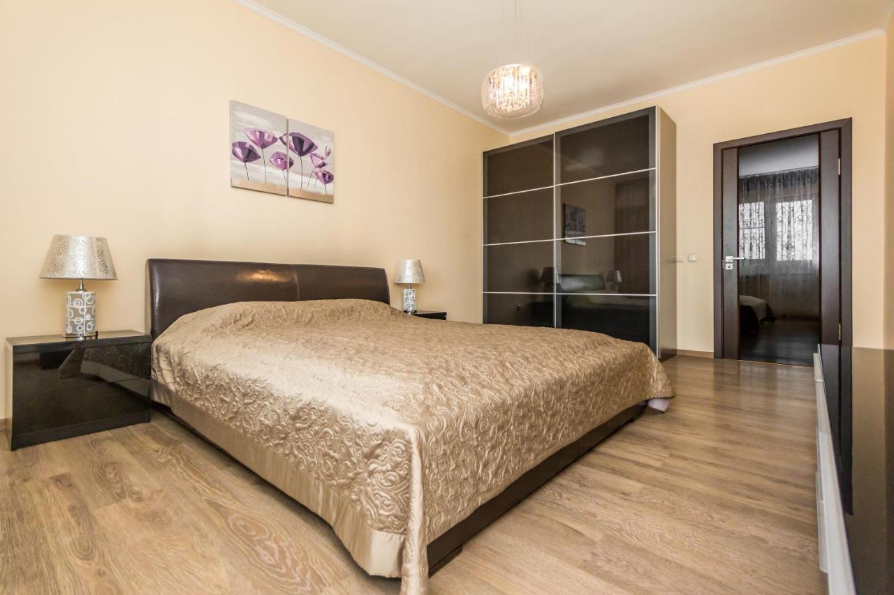 Апартаменты/квартиры  ApartGroup Brigantina