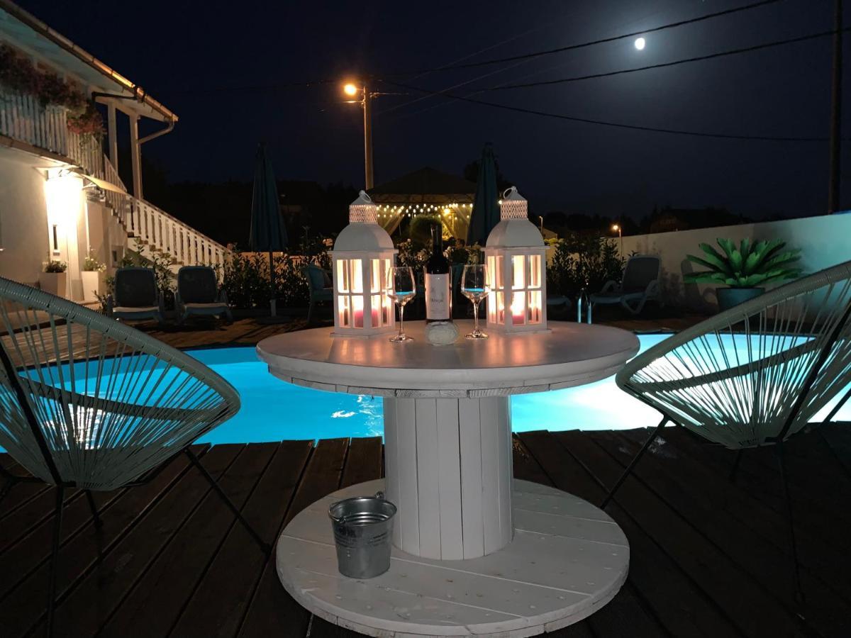 Гостевой дом  Pool Apartments Plitvice Lakes