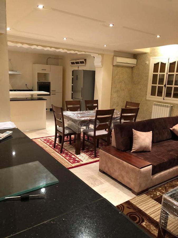 Appartement Le Val Appar Algerije Bordj El Kiffan Booking Com