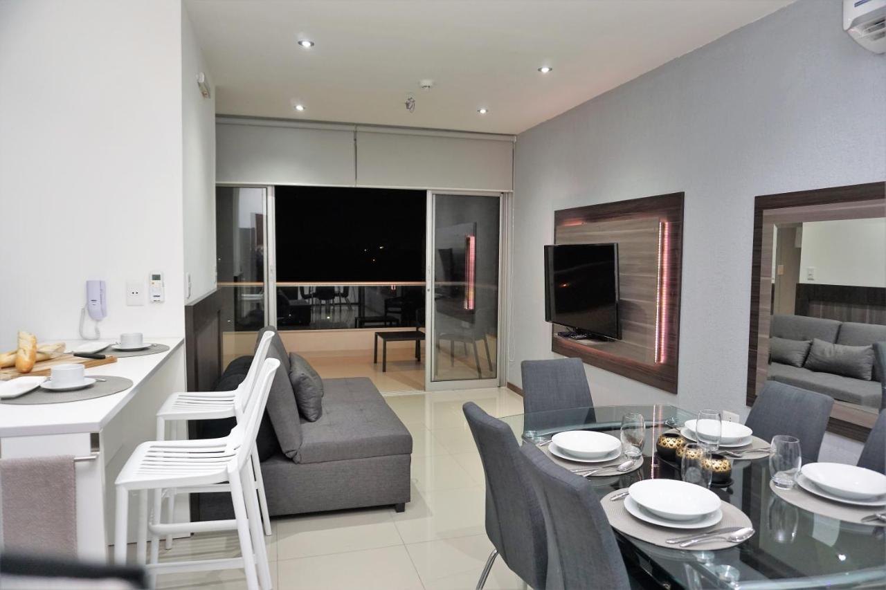 Апартаменты/квартиры  Asuncion Gracia Suites