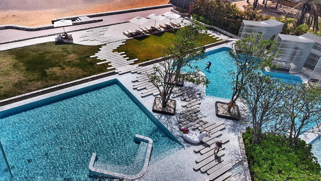 Veranda Pattaya By Lux Beach Collection Jomtien Beach Updated 2020 Prices