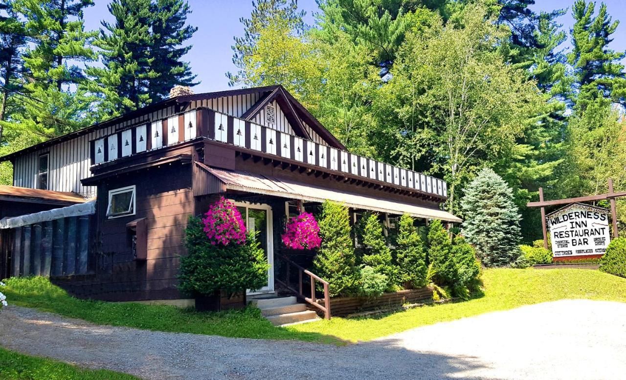Шале The Wilderness Inn: Chalets