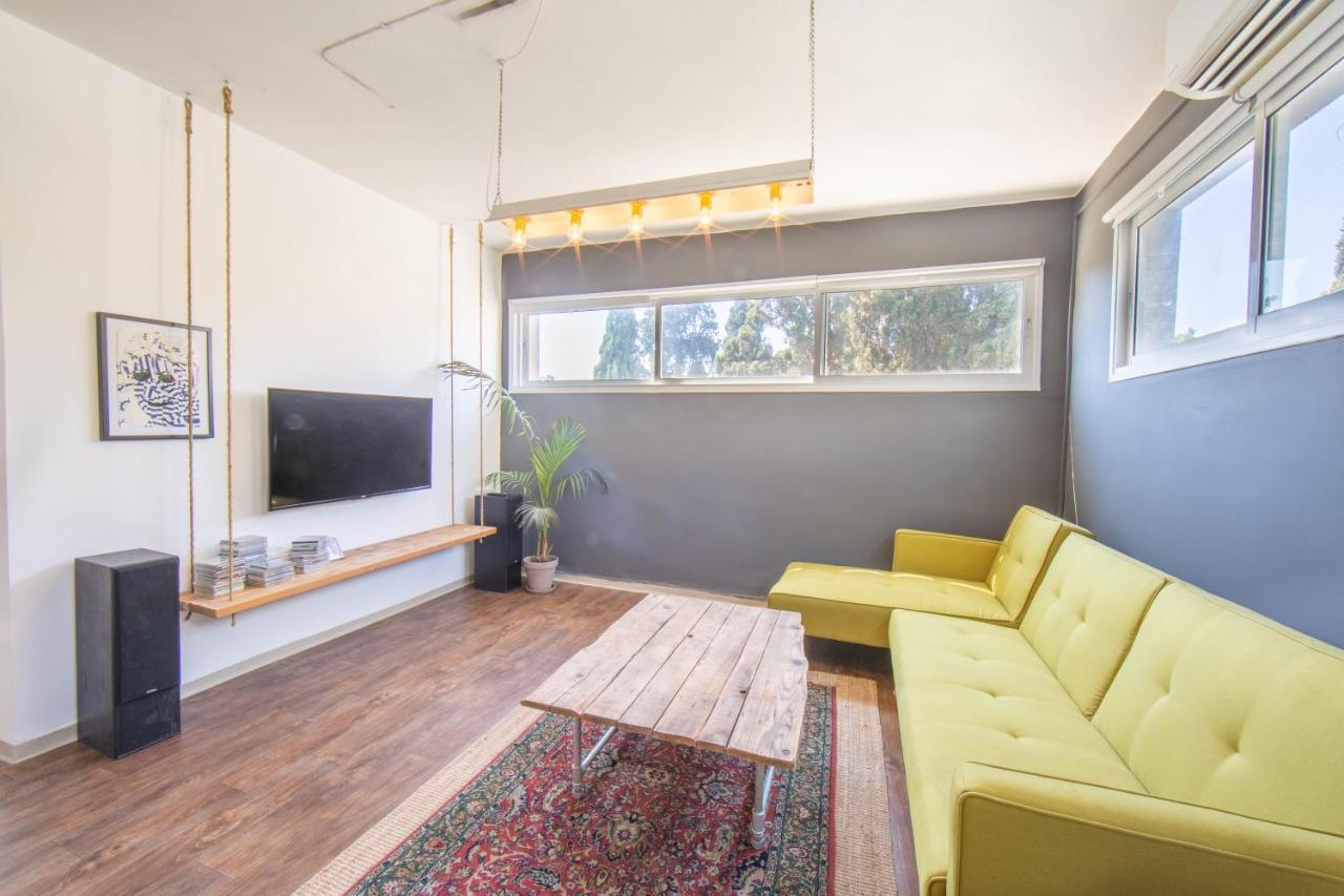 Oasis Tlv Industrial Eclectic Apartments Tel Aviv Israel Booking Com