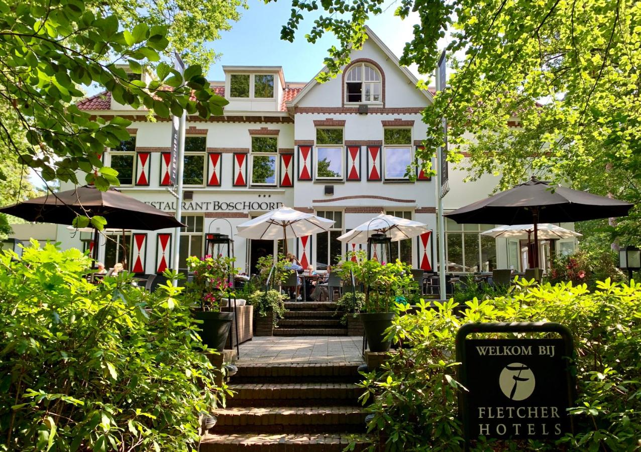 Hotels In Helvoirt