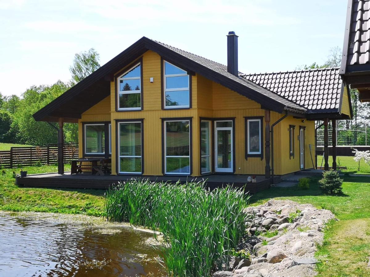 Дом для отпуска  Doškonių Sodyba