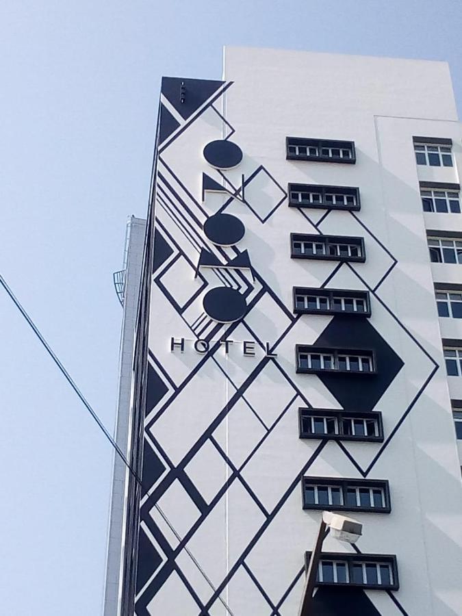 Отель ONOMO Hotel Maputo - отзывы Booking
