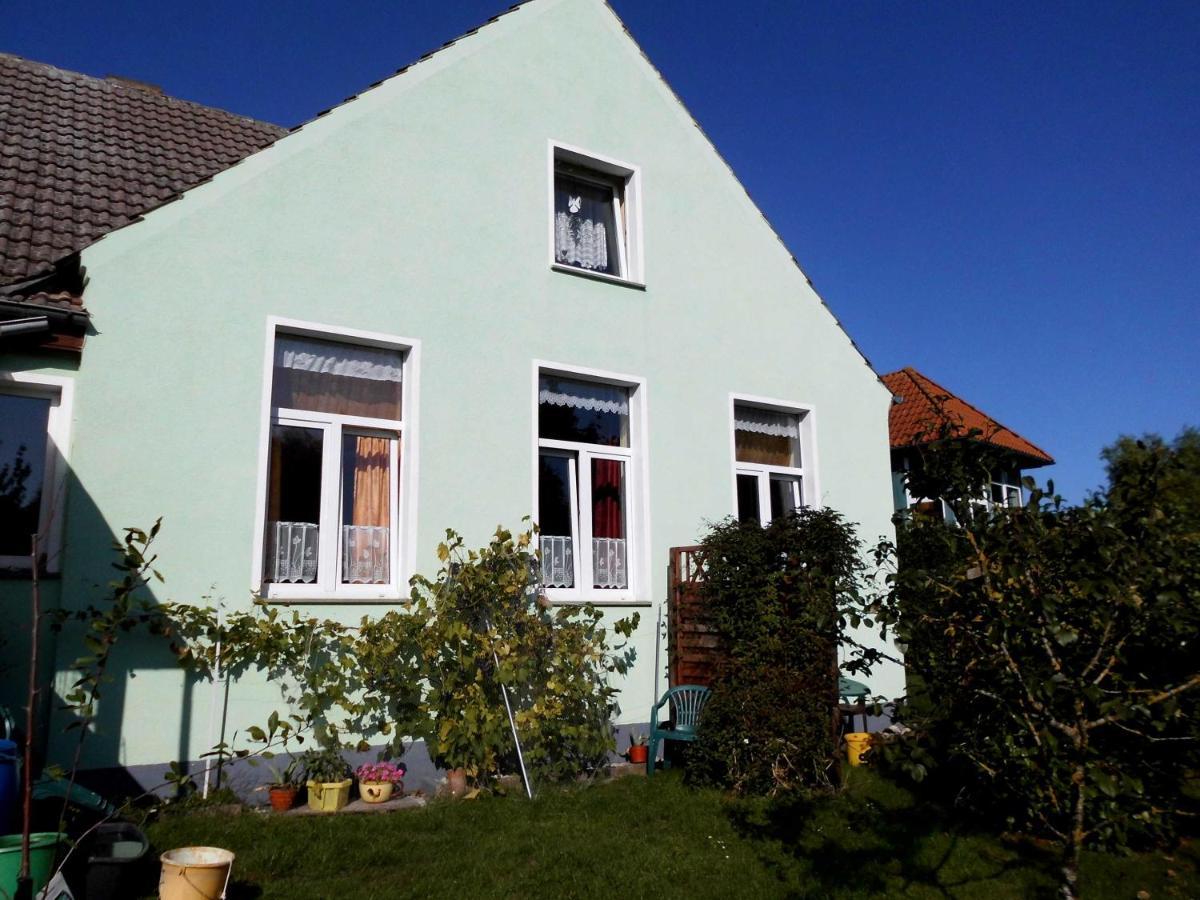 Апартаменты/квартиры  Haus Ebel