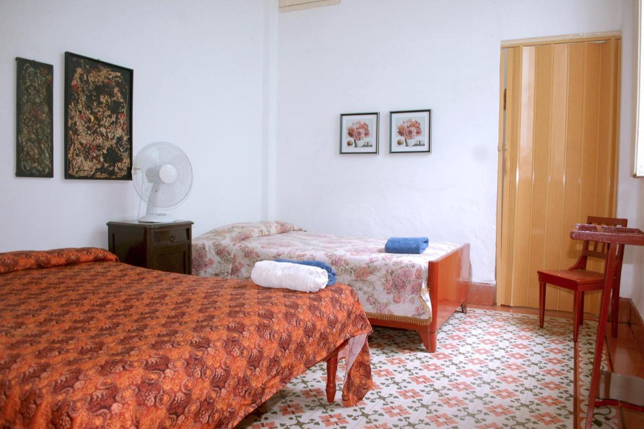 Отель типа «постель и завтрак»  Hostal Caliz