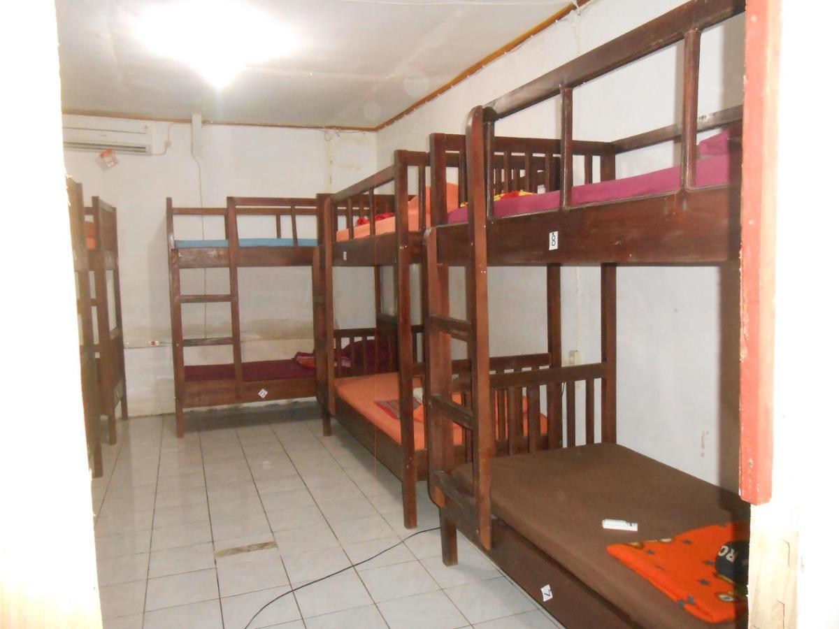 Ora Harmoni Hostel, Labuan Bajo, Indonesia - Booking.com
