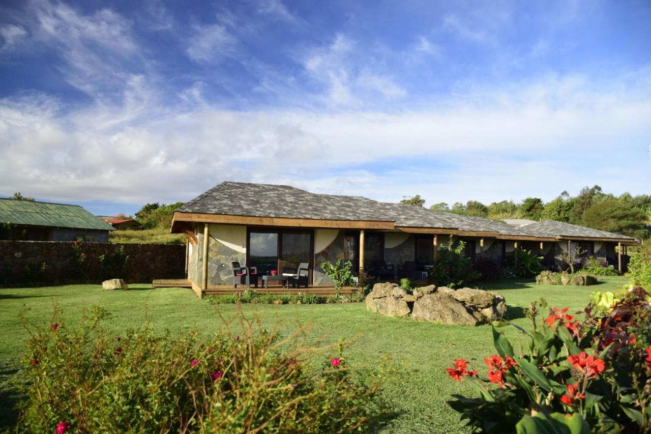 Takarua Lodge, Hanga Roa – Updated 2020 Prices