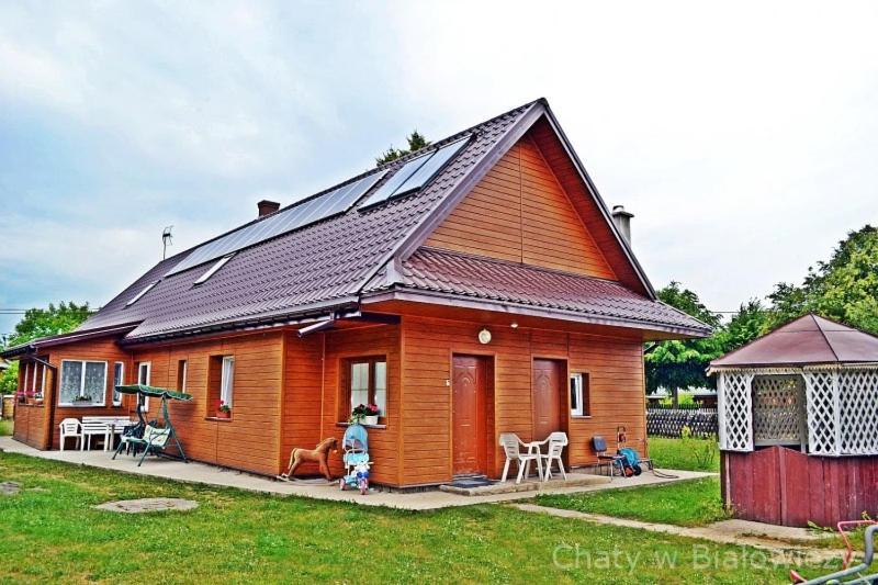 Апартаменты/квартира  Agroturystyka U Justyny