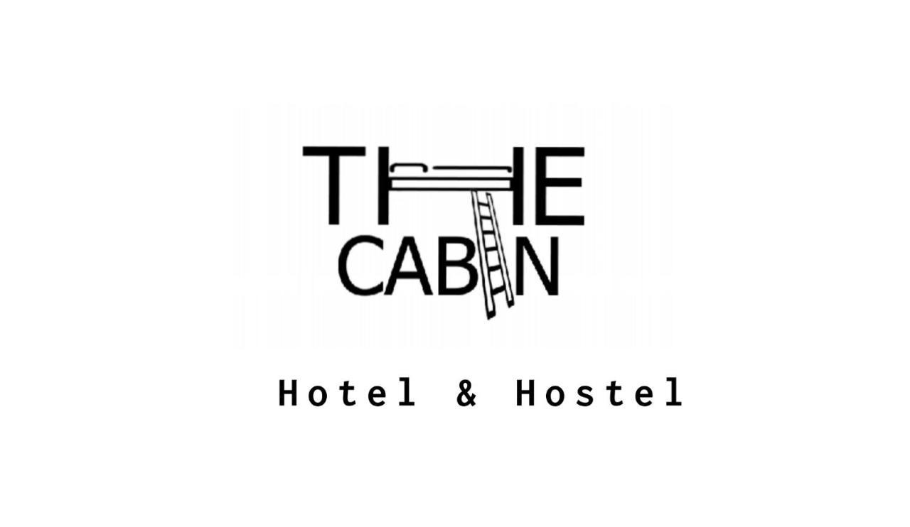 Хостел  Хостел  The Cabin