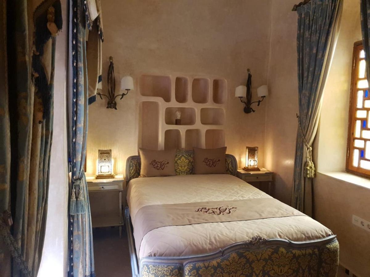 Отель типа «постель и завтрак»  Sultana larache  - отзывы Booking