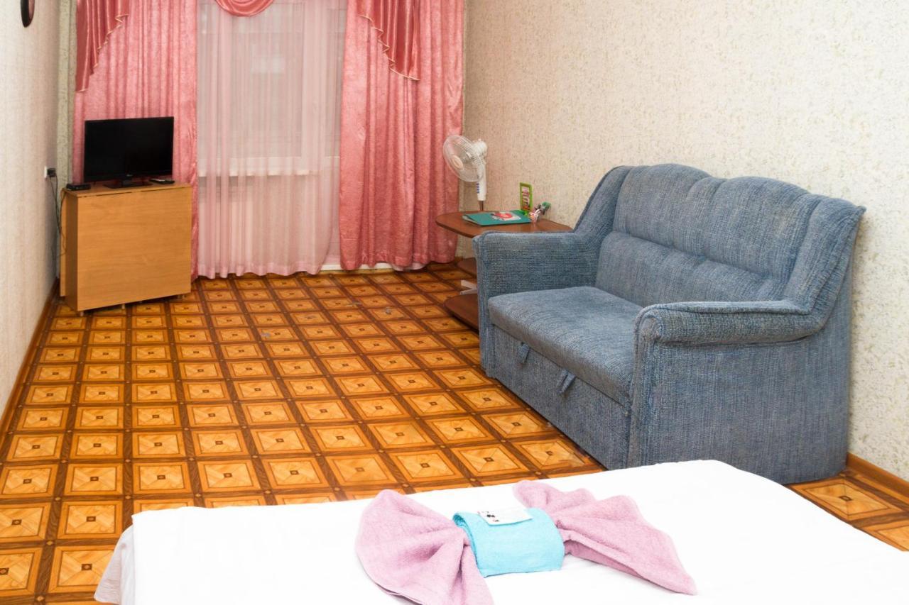 Апартаменты/квартира  Zhasmin PARK HAUS Apartments