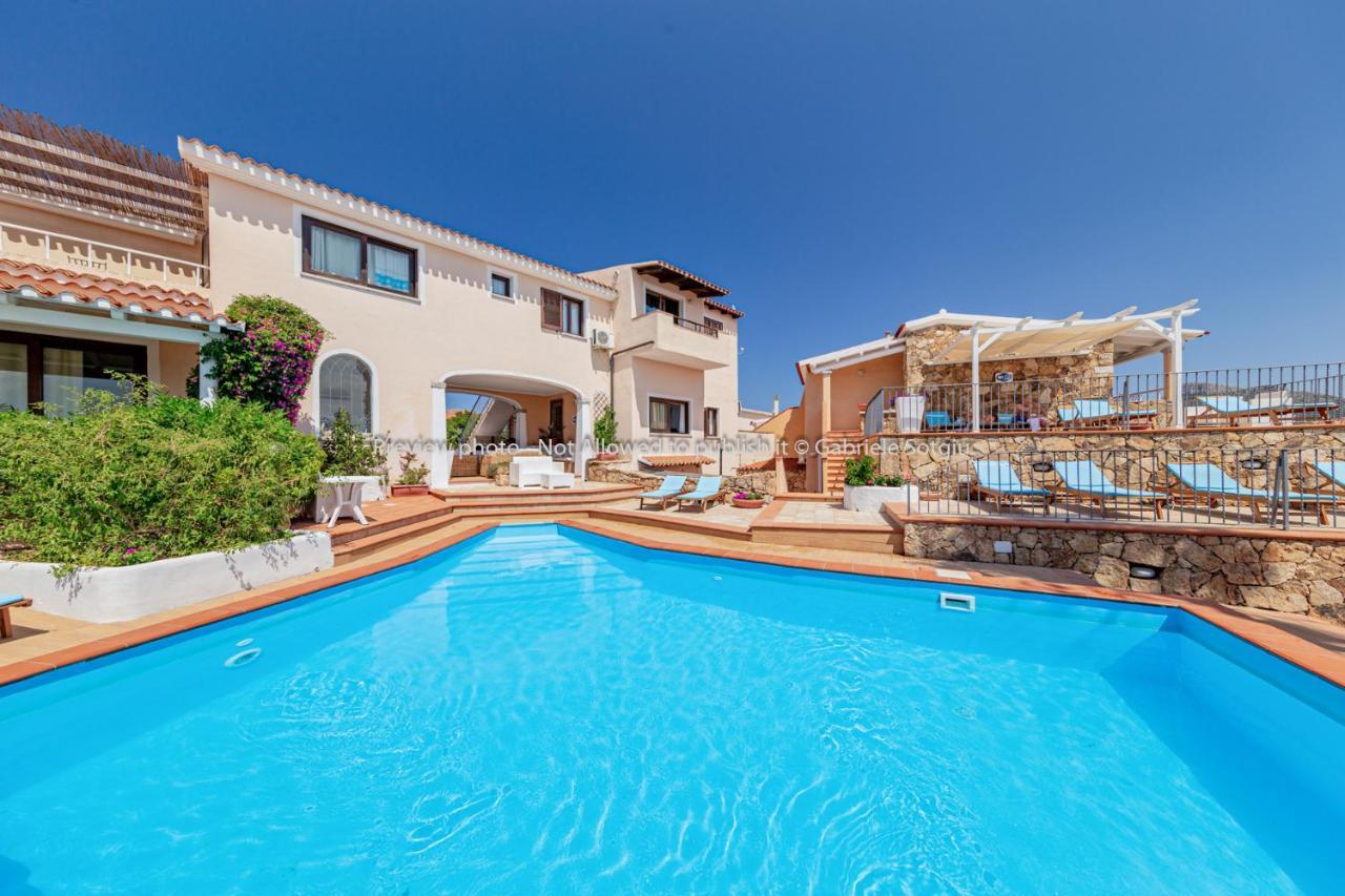 Апарт-отель  Sardinia Blu Residence