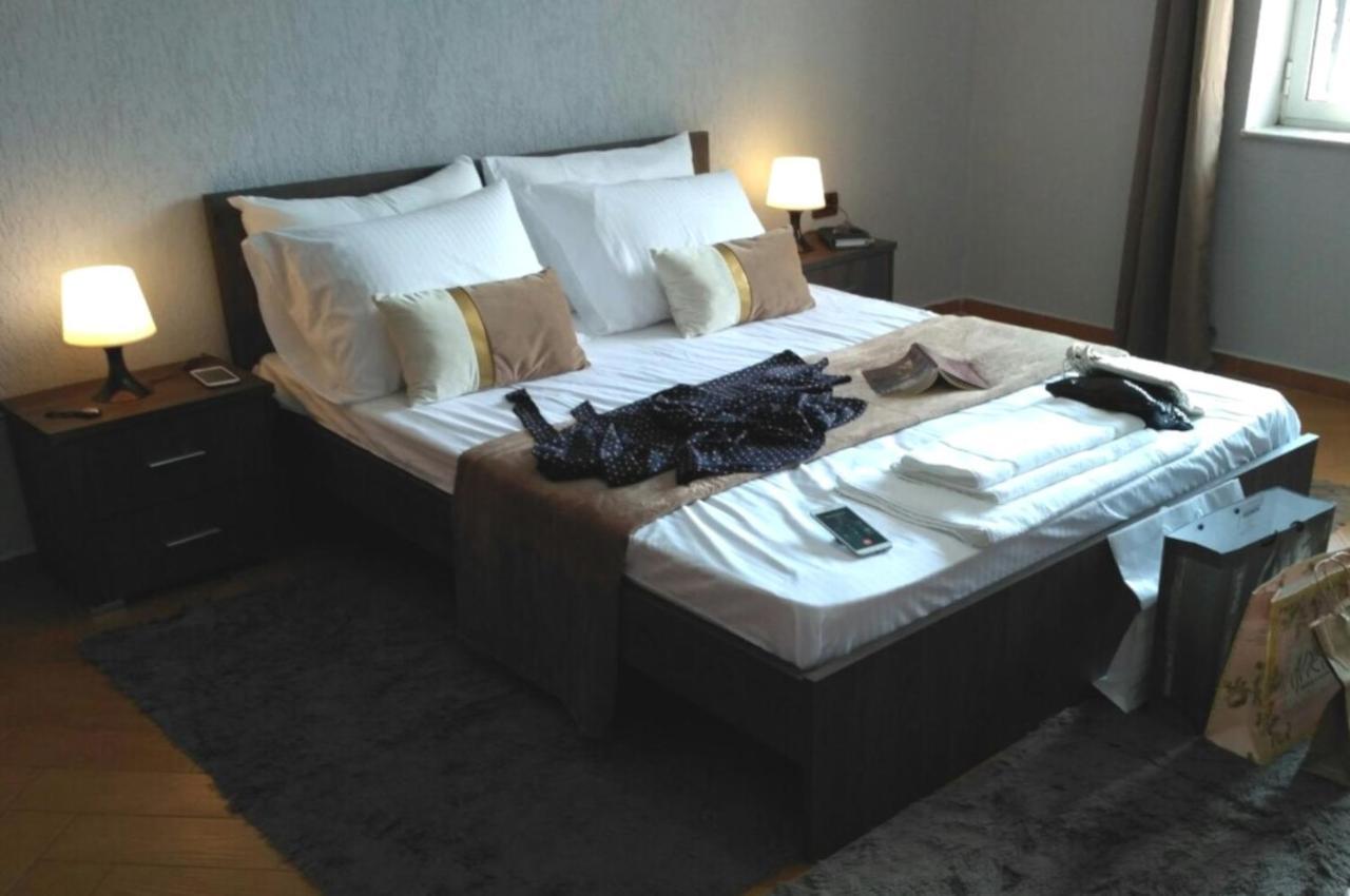 Апартаменты/квартира  Aria Apartment near Old Bazaar-5 Min Walk  - отзывы Booking