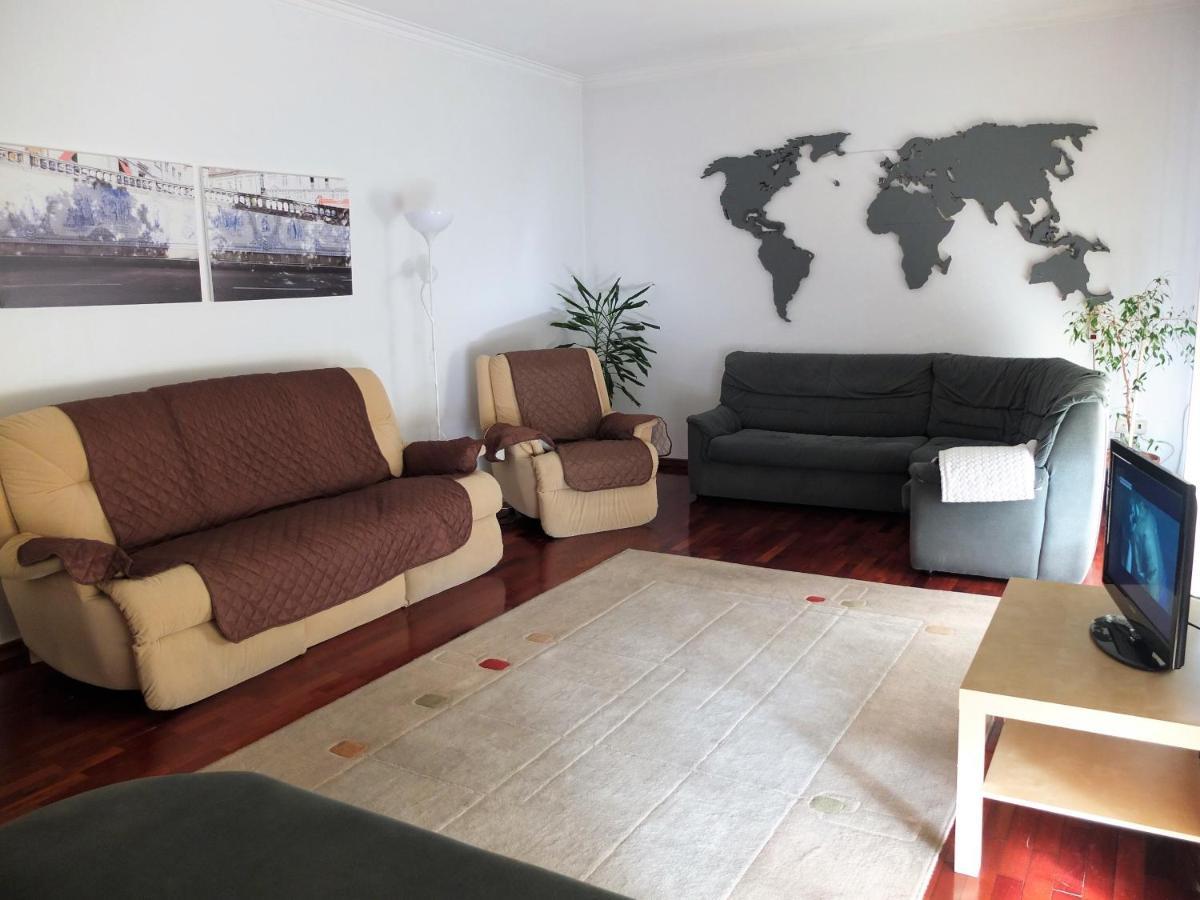 Апартаменты/квартира  House Near Fontelo