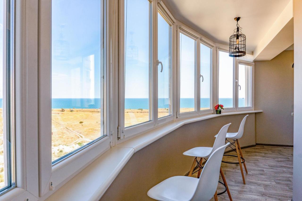 Апартаменты/квартира  Cozy & Trendy Apt Near The Sea