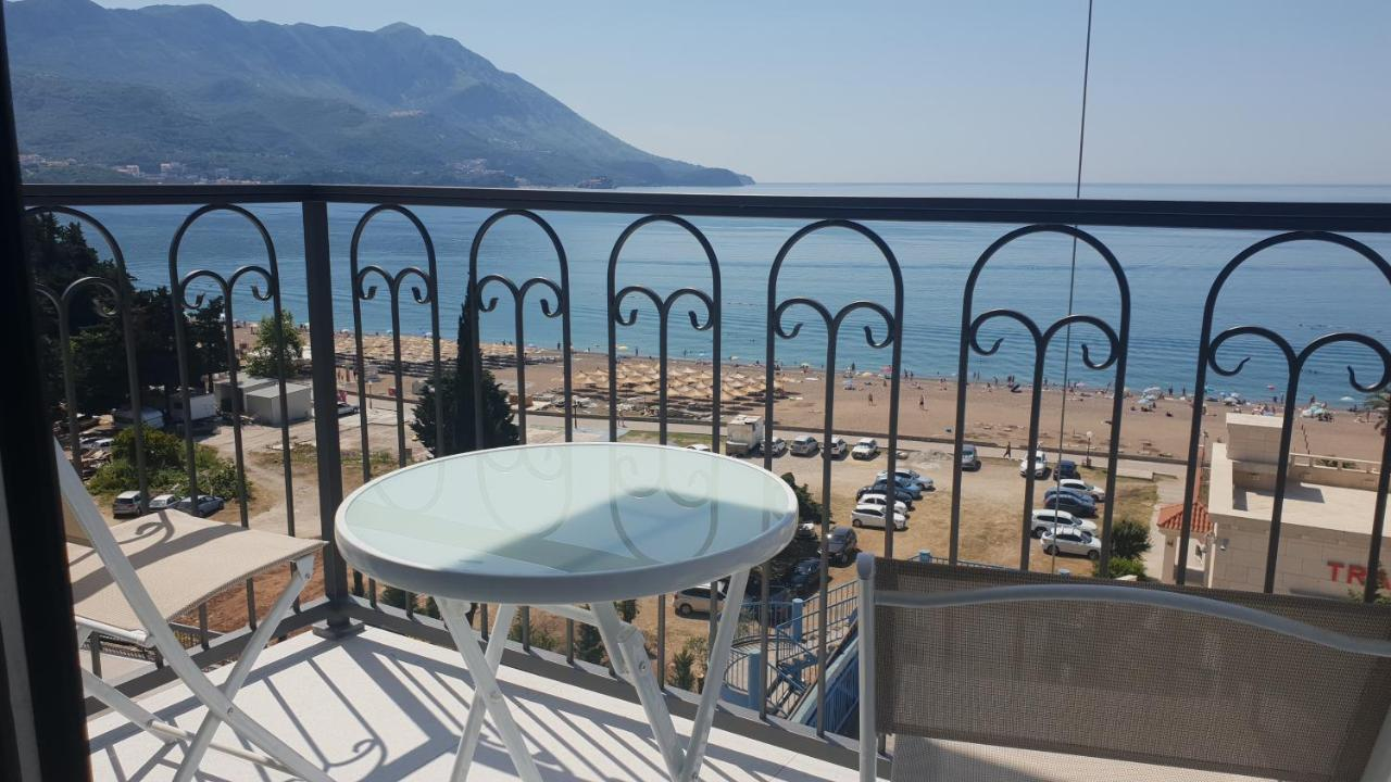 Hotel Svarog (Черногория Бечичи) - Booking.com