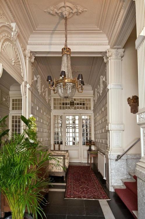 Отель типа «постель и завтрак»  Отель типа «постель и завтрак»  B&B The Baron