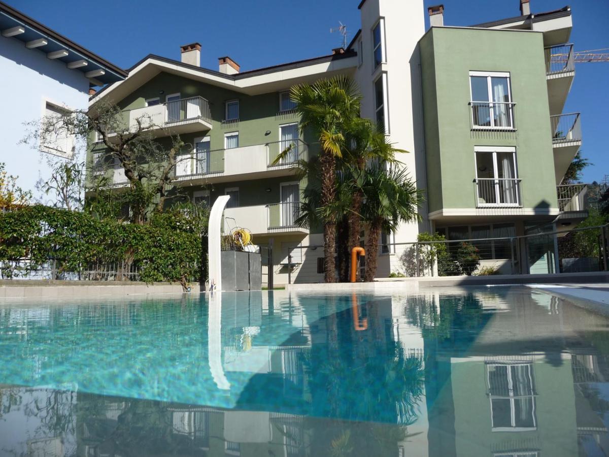 Апарт-отель  Residence Paradise  - отзывы Booking