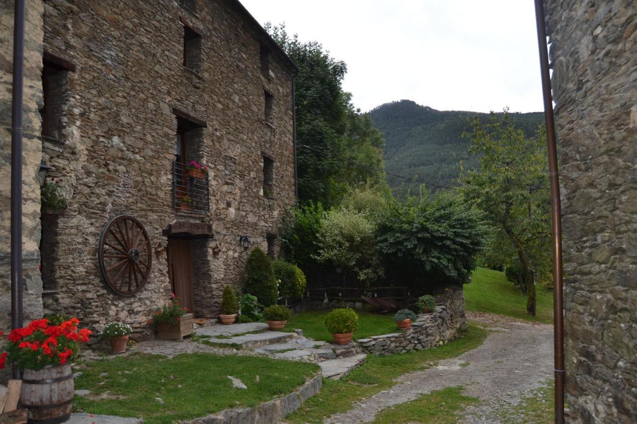 Загородный дом  Mas La Casanova