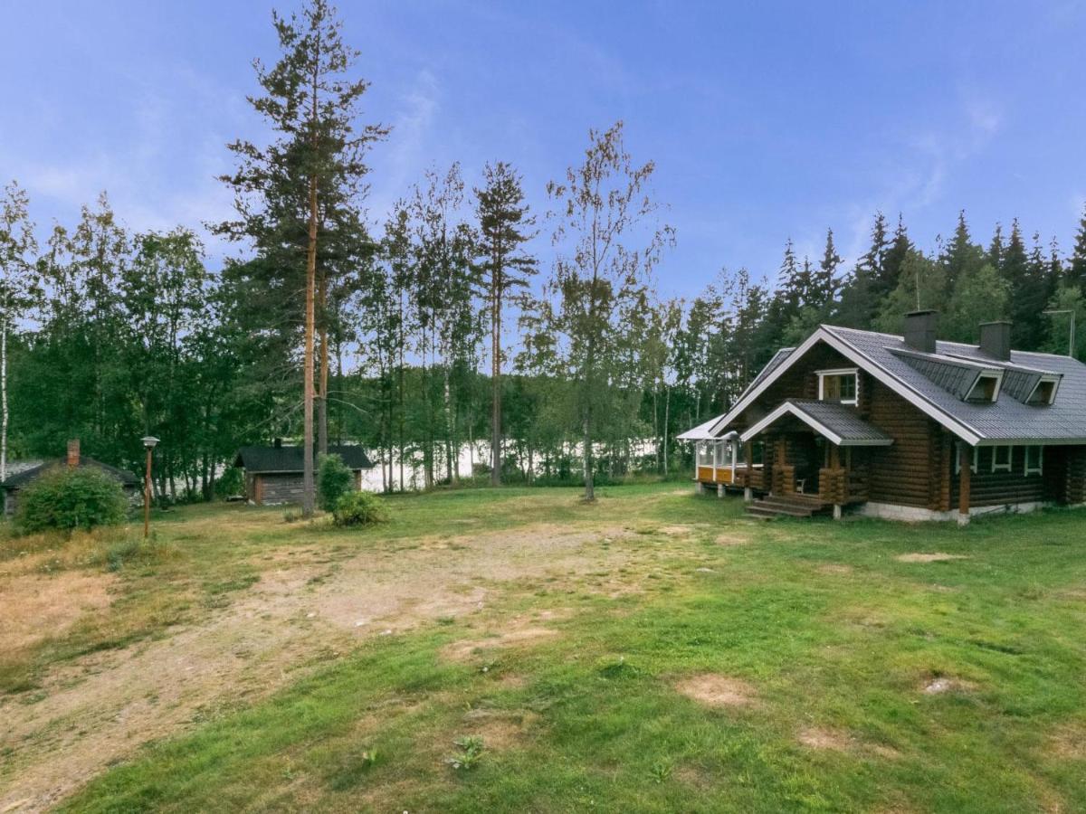 Дом для отпуска  Holiday Home Rasilinna
