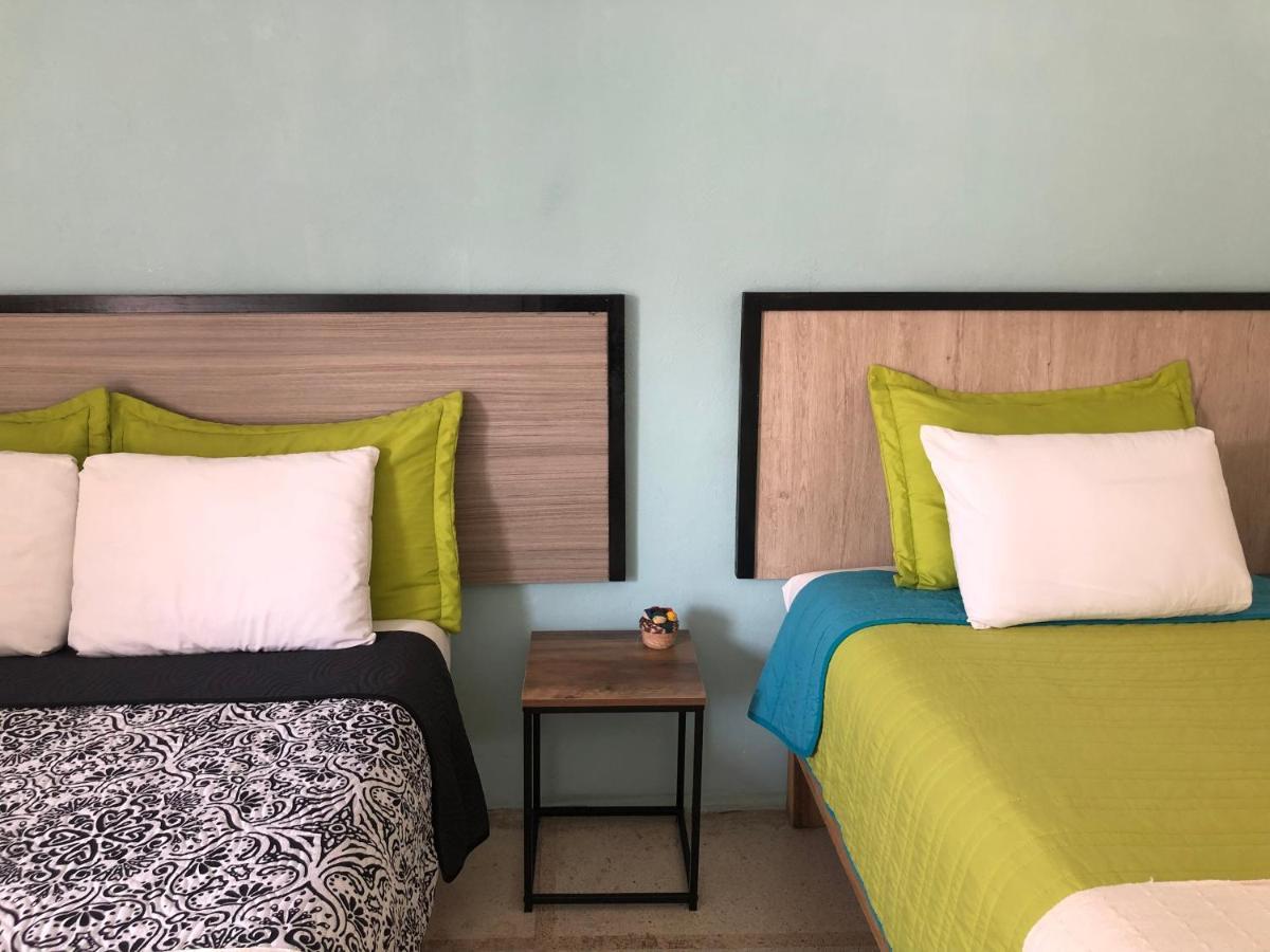 Отель Hotel Casa Nina