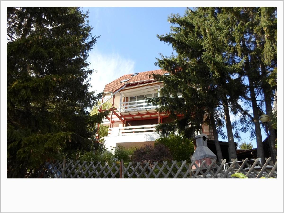 Гостевой дом  Panoráma Szállás  - отзывы Booking