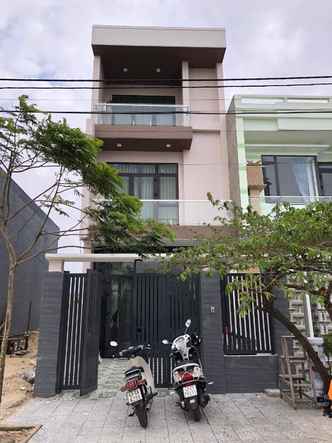 Проживание в семье  Marble Mountain- Ngũ Hành Sơn