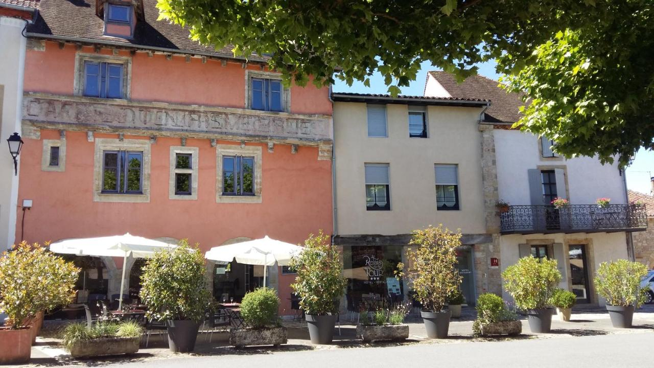 Отель  Le Relais De La Tour