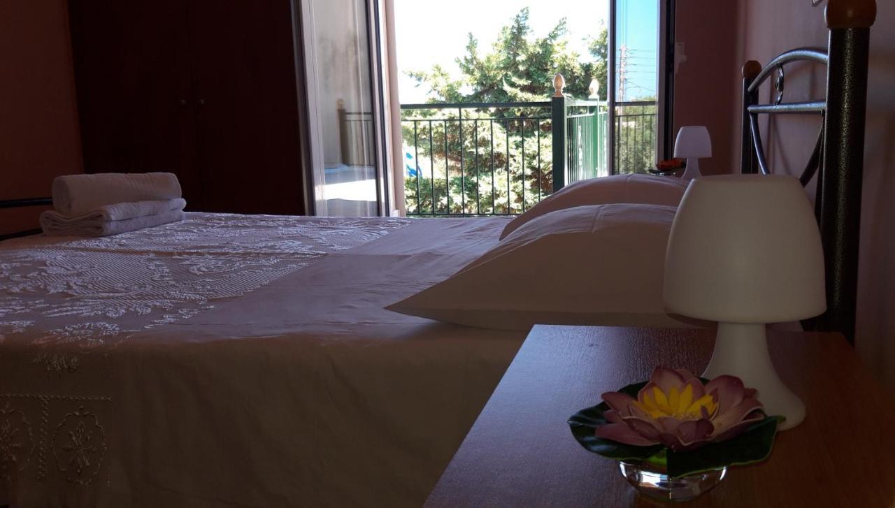 Апартаменты/квартира  House with beautiful view near sea, airport, port  - отзывы Booking