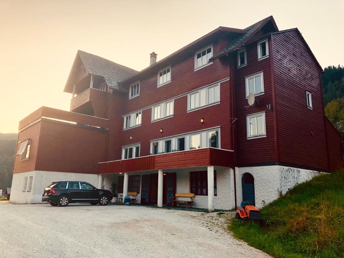 Отель  Voss Fjell Hotel