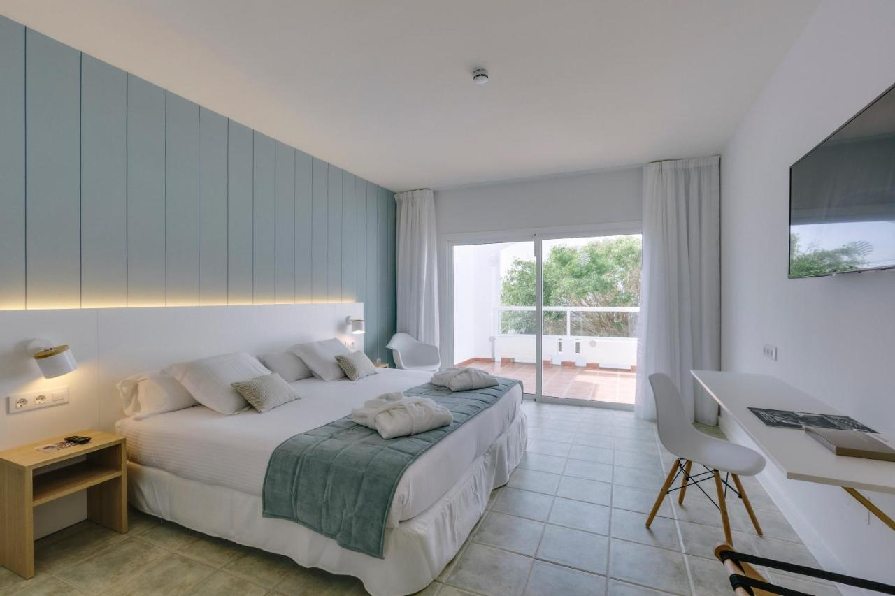 Отель AluaVillage Fuerteventura