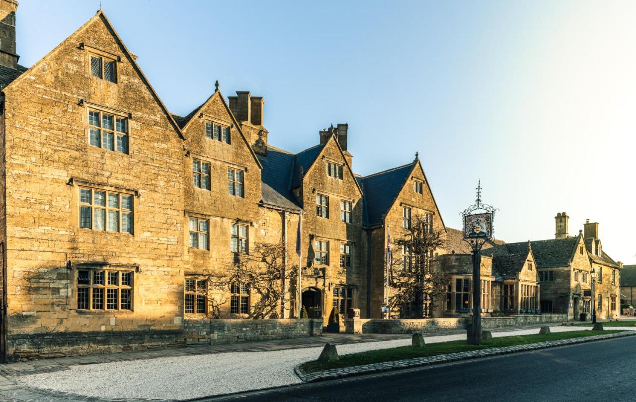 Отель  The Lygon Arms Hotel  - отзывы Booking