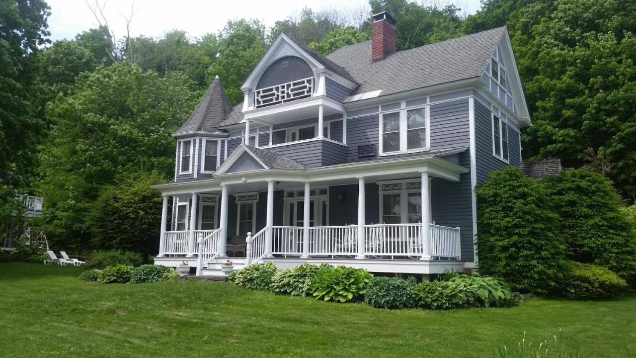 Отель типа «постель и завтрак»  The Cornell Inn  - отзывы Booking