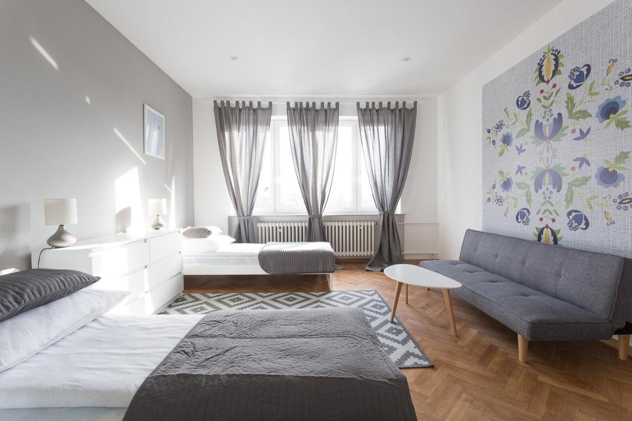 Хостел  Aparthostel Zakątek  - отзывы Booking