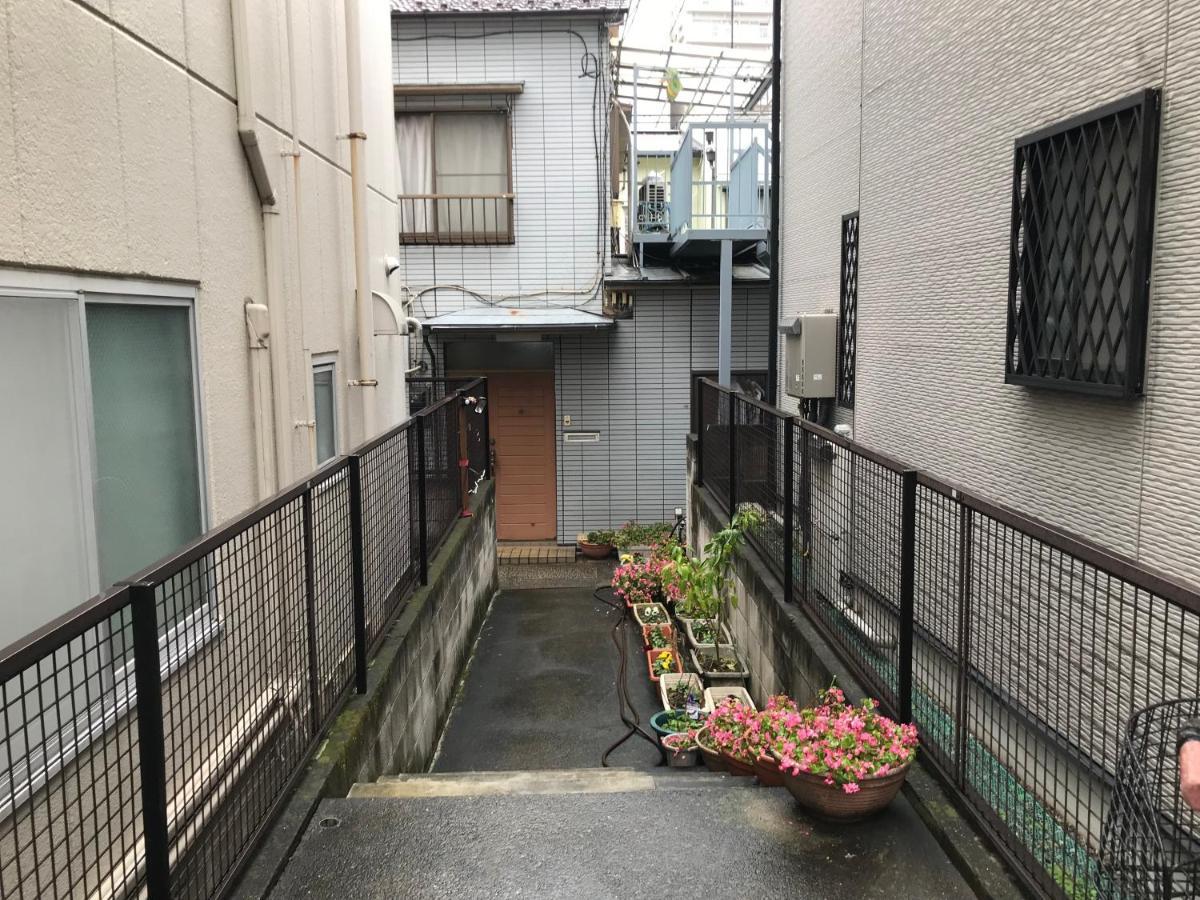 Apartment Ikeda House Doraemon S Home Tokyo Japan Booking Com