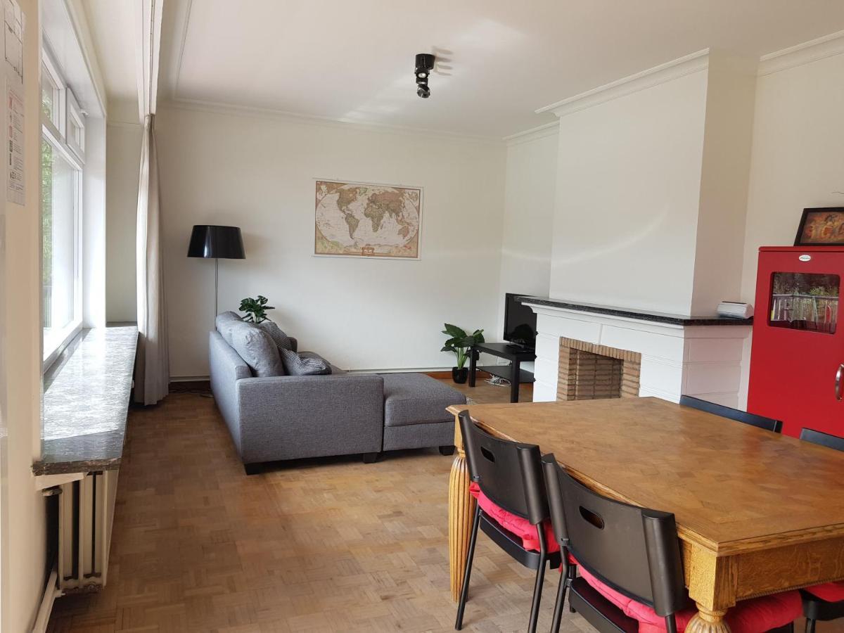 Апартаменты/квартира  Apartment Ghent